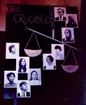 The Players--The Crucible